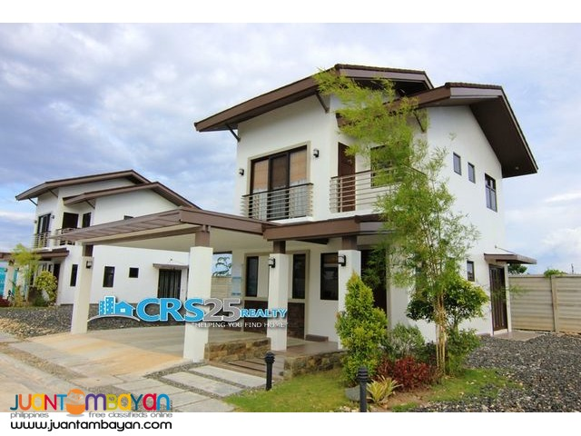 House in Mahogany Lapu-lapu Cebu, 4 Bedrooms, FOR SALE!!
