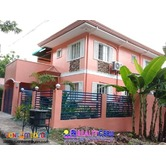 FURNISHED 4BR HOUSE FOR SALE INSIDE HIGH END VILLAGE LAPU-LAPU