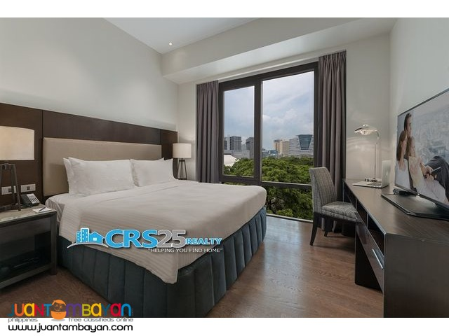 Available 2 Bedroom Condo Unit in The Suites at Gorordo Cebu