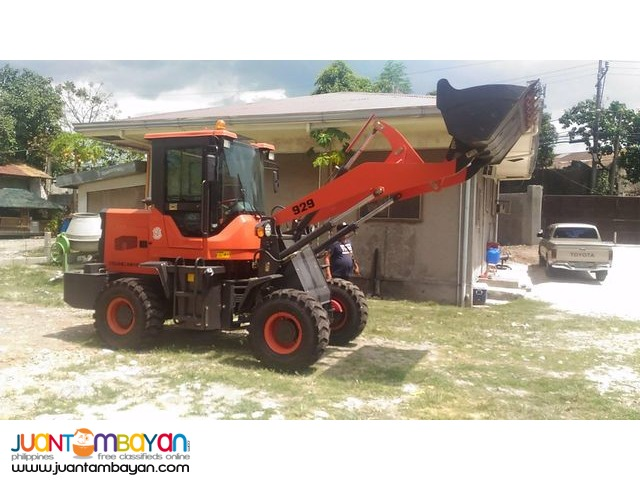 New (D.E 929 Payloader) For Sale!