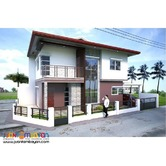 4 BR 2-STOREY HOUSE FOR SALE AT VILLA SONRISA SUBD LILOAN CEBU