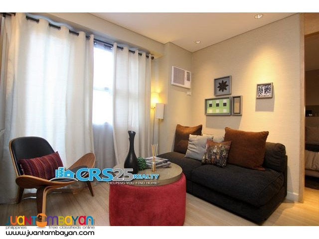 FOR SALE!! 1Bedroom Condo Unit in Horizon 101 Cebu City