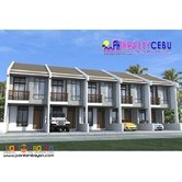 SOLA DOS SUBD 3BR TOWNHOUSE FOR SALE NEAR ATENEO DE CEBU/CIS