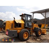 CDM833 Payloader 1.7cubic Wheel Loader Lonking unit