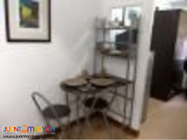 Roma Plaza Makati Condo Studio & 1-Br for Rent 9995up/month