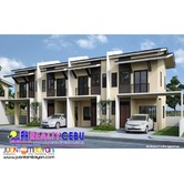 SERENIS SOUTH MOHON, TALISAY CEBU 2 BR TOWNHOUSE FOR SALE
