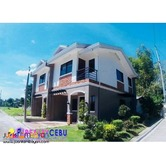 3BR 2T&B RFO TOWNHOUSE IN YATI LILOAN CEBU