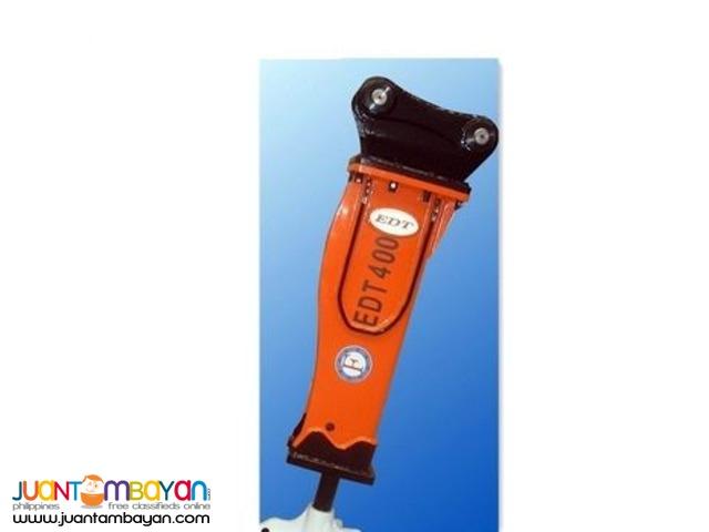 EDT400 Breaker Assy (for JG608/CDM307/PT630-A