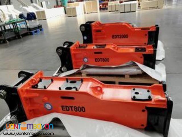 EDT800 Breaker Assy (For Cdm6150)