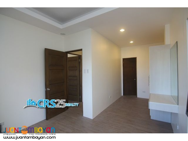 For Sale!! 4 Bedrooms Brand New House and Lot in Guadalupe Cebu