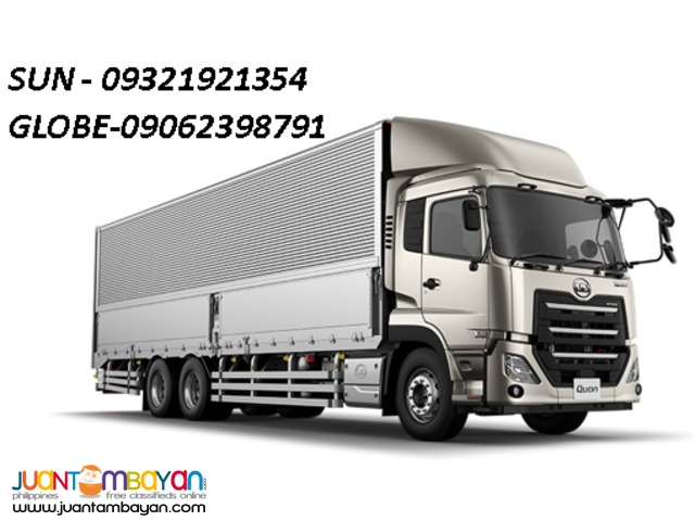 DOMESTIC SHIPPING & LOGISTICS SERVICES