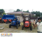 TMSQ FARM BUDDY (Farm Tractors) Brand New