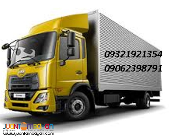 TRUCK MOVING CARGO SERVICES
