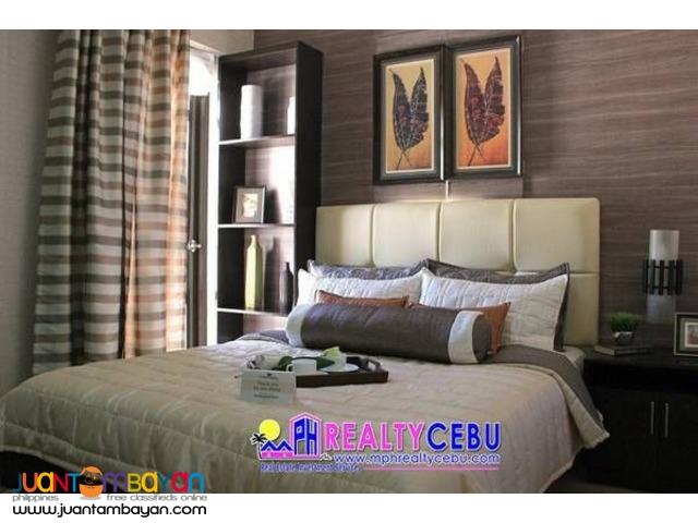 2 Bedroom Condo Unit at Brentwood Condominium in Mactan
