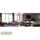 32 SANSON - SOLIHIYA BY ROCKWELL 1 BR CONDO WITH PARKING SLOT