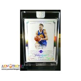 NBA 2014-2015 Klay Thompson Panini Flawless Diamond Card 04/20