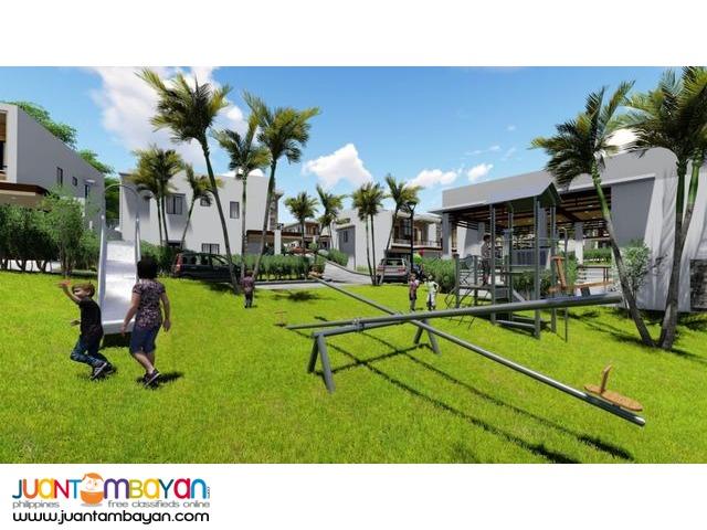 5 Bedroom Single House at Belize North, Consolacion,Cebu