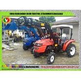 Farm Buddy Farm Tractors from TMSQ Brand New