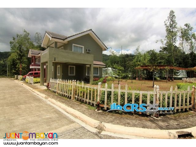 FOR SALE!! 470 sqm House in Camella Homes in Talamban Cebu