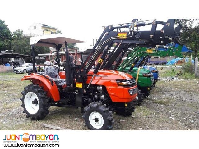 Brand New Farm Buddy Farm tractor