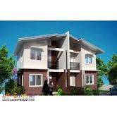 4 Bedroom 2 Storey Duplex House in Liloan, Cebu