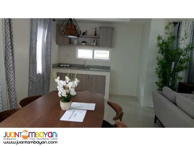 4 Bedroom Townhouse in Liloan, Cebu