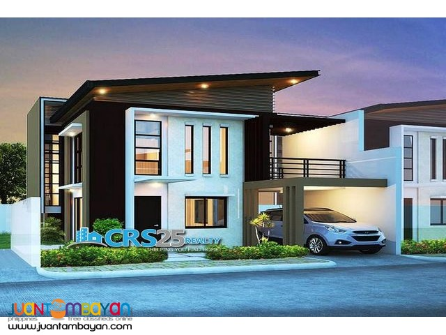 FOR SALE! Single Detached House in Vistab de Bahia Subd. in Cebu