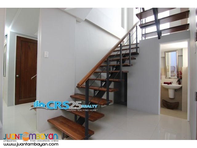 114 sqm House and Lot For Sale, 3 Bedroom in Talisay Cebu