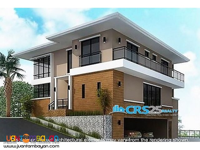 5 BRHouse, 256 sqm Lot For Sale in Richview Heights Talisay Cebu