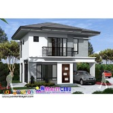 4 BR HOUSE NEAR ATENEO/CIS AT SOLA DOS SUBD TALAMBAN CEBU