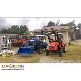 multi purpose farm tractor body