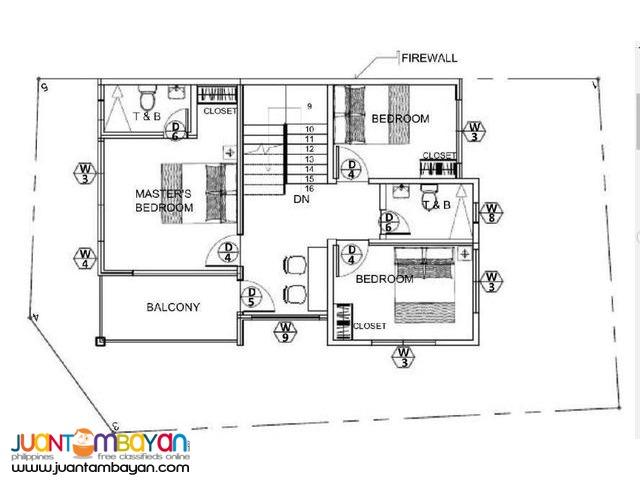 VILLA SONRISA SUBDIVSION 4BR/3TB HOUSE FOR SALE IN LILOAN CEBU