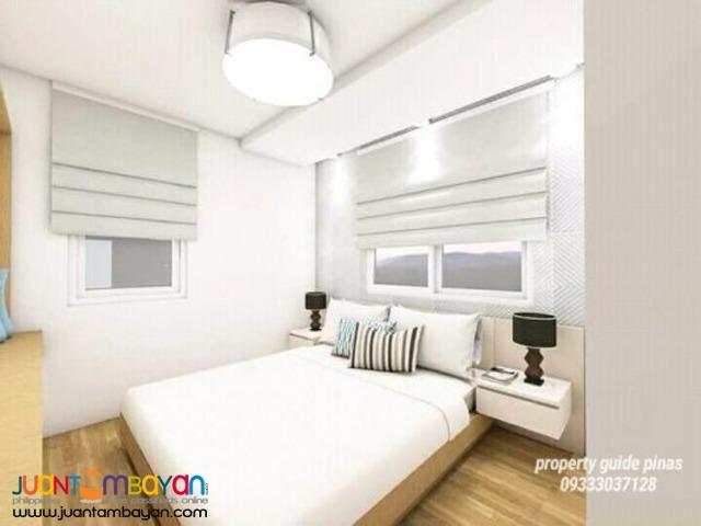 Alegria Residences - Aleica Model