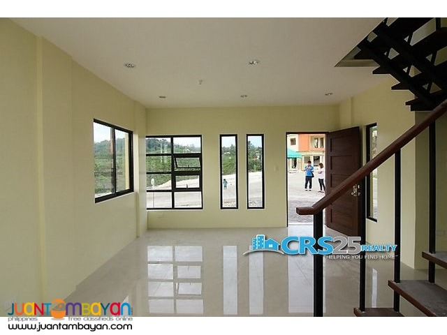 For Sale 4 BR House in St. Francis Subd. Consolacion Cebu