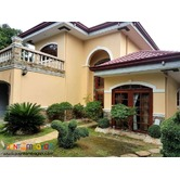 Fully Furnished 6 bedroom House and Lot in Gabi Cordova