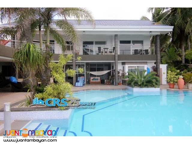 For Sale!! 2000 sqm Beach House in Carmen Cebu