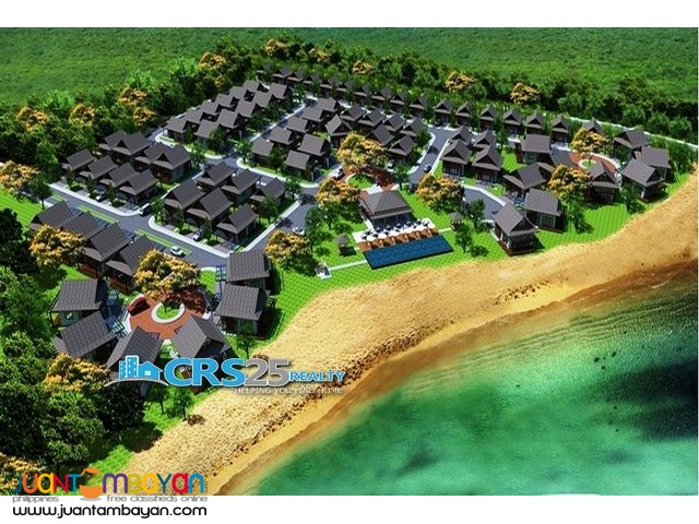 219 sqm Adura Beach House Villas in Danao Cebu