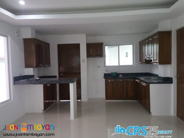 Modern 3 Bedroom Bungalow House For Sale In Consolacion Cebu