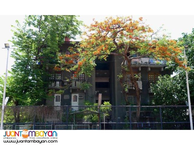 Q.C. CONDO TRANSIENT HOUSE  5 – 8 PAX