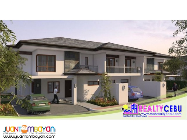 PRISTINA NORTH PHASE2 TOWNHOUSE FOR SALE NEAR MMIS, CIS TALAMBAN