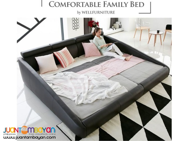 Family  Bed Frame Is ON SALE!!!