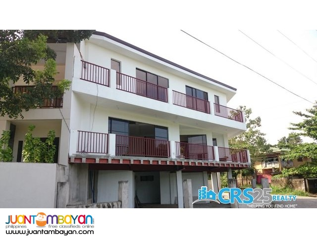 SCENIC VIEW 4 BEDROOM MODERN HOUSE AND LOT IN TALAMBAN CEBU CITY