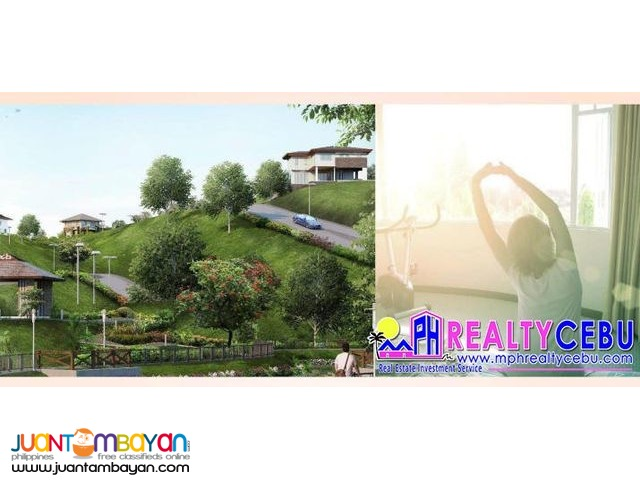 RESIDENTIAL LOT FOR SALE AT PRIVEYA HILLS TALAMBAN CEBU CITY