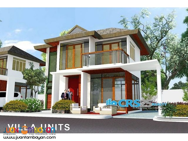 For Sale 4 Bedroom House in Prime World District Lapu-lapu Cebu