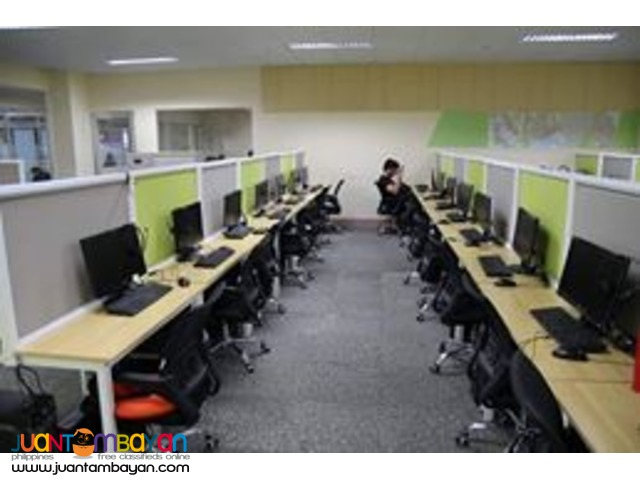 CEBU CITY BPO OFFICES FOR RENT