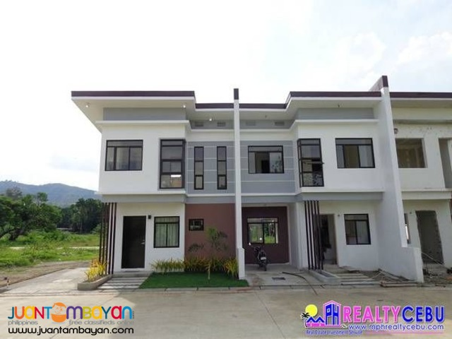3BR 2T&B House For Sale in Minglanilla Cebu | Kahale Resi