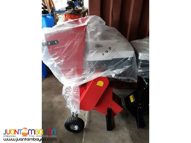 [For Sale ! Portable Wood Chipper]