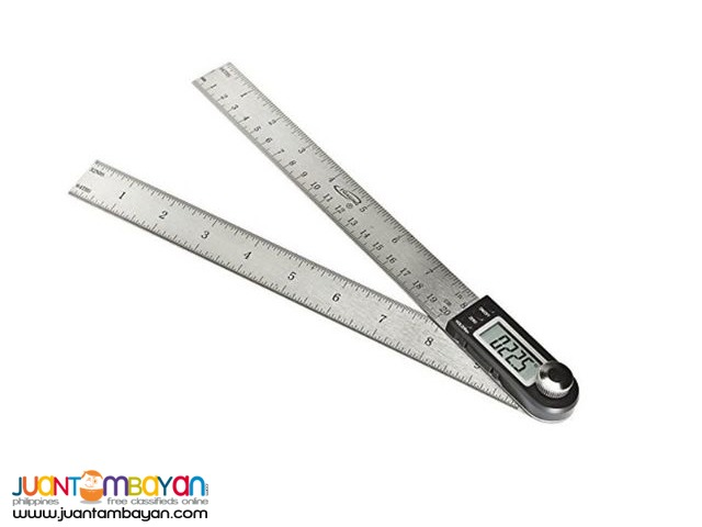 Igaging 35-408 10-inch Digital Protractor