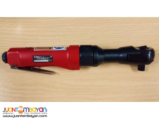 Chicago Pneumatic CP886H 1/2-inch Drive Air Ratchet