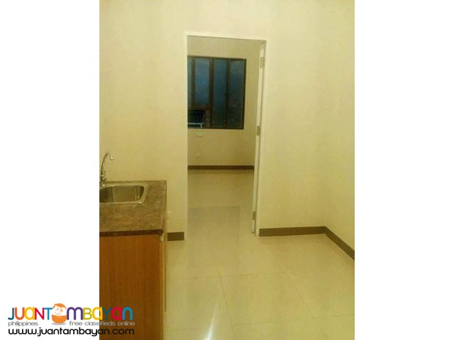 2 BR Unit for sale in Quezon City near St. Lukes Medical City